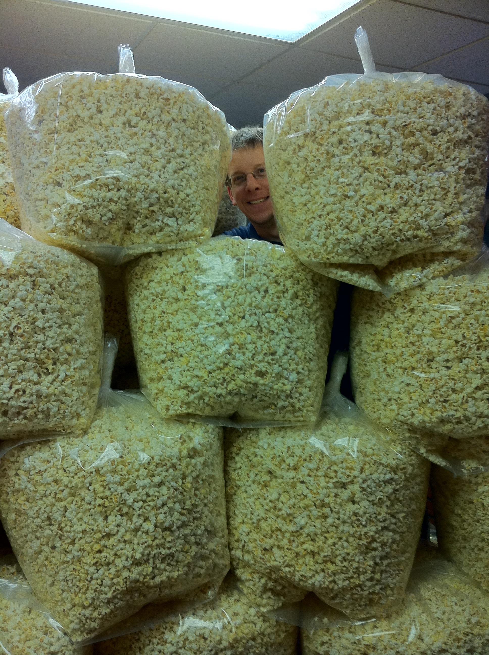 Randall Popcorn